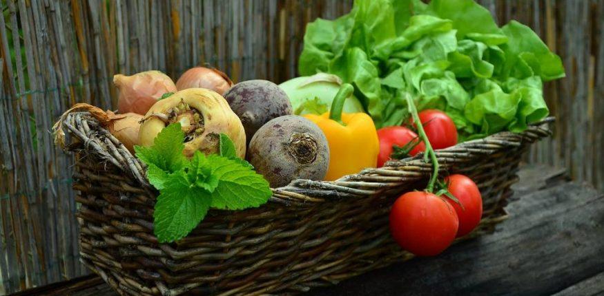 żywność przekazywana by ograniczyć jej marnowanie